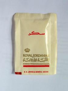 Royal Jordanien