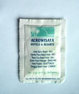 Aerowisata Nusa Dua Hotel