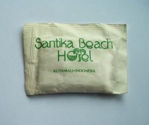 Bali Santika Beach Hotel