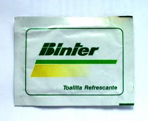 Binter Canaria Air
