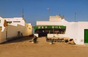Lanzarote-BarSol Kanarenurlaub