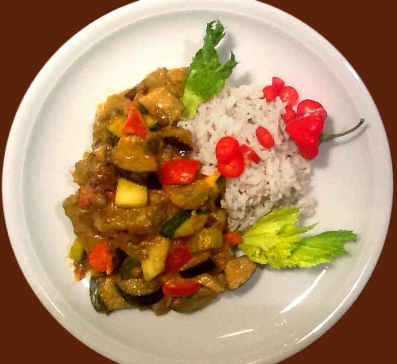 Curry Kattayam