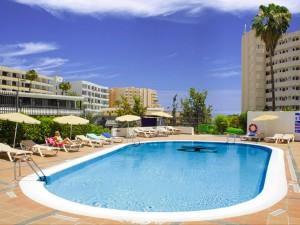 Apartamentos Dototea Playa del Inglés
