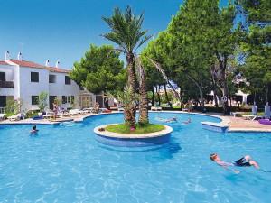 Hotel Las Brisas Playa del Inglés Gran Canaria