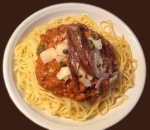 Spaghetti Venedig
