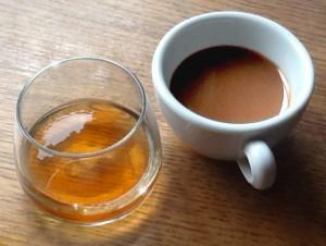 cientotres - espresso