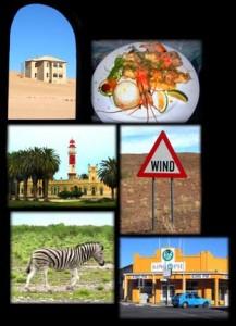 Namibia Bilder