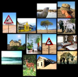 Namibia Eindrücke