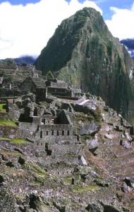 Peru Machu Pichu