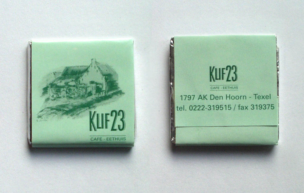 Texel KLIF 23