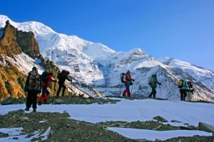 Nepal Himalaya Trekking Diamir
