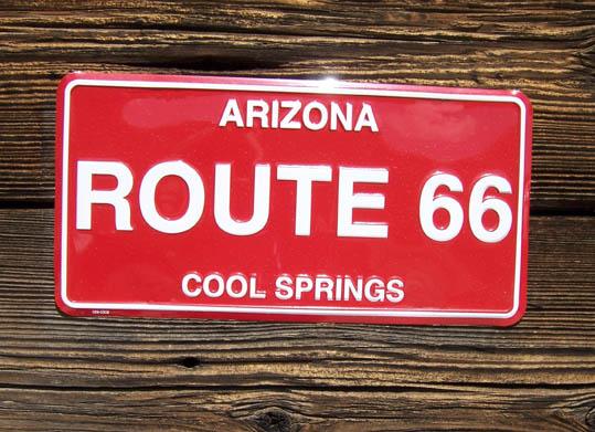 Route 66 Motorradurlaub