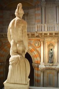 Venedig Skulpturen