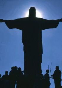 Christo Redentor Rio de Janeiro