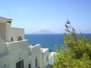 Griechenland Karpathos Finiki View