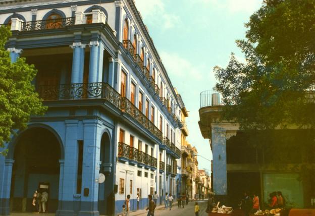 Havannas Charme aus vergangenen Zeiten