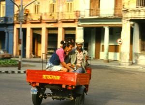 Pedro Koch vom El Meson de Don Quijote in Varadero