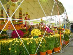 Floria 2016 Gartenshow