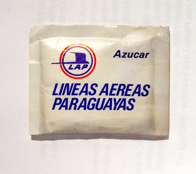 Lineas Aeras Paraguayas