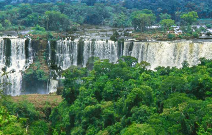Argentinien-Iguazu