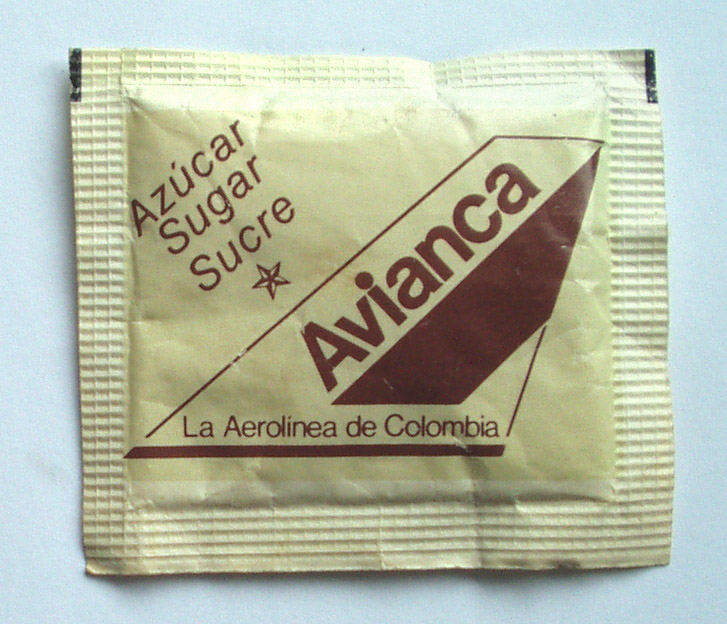 Avianca Columbia