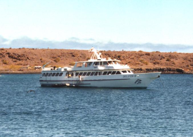 Galapagos-Kreuzfahrt