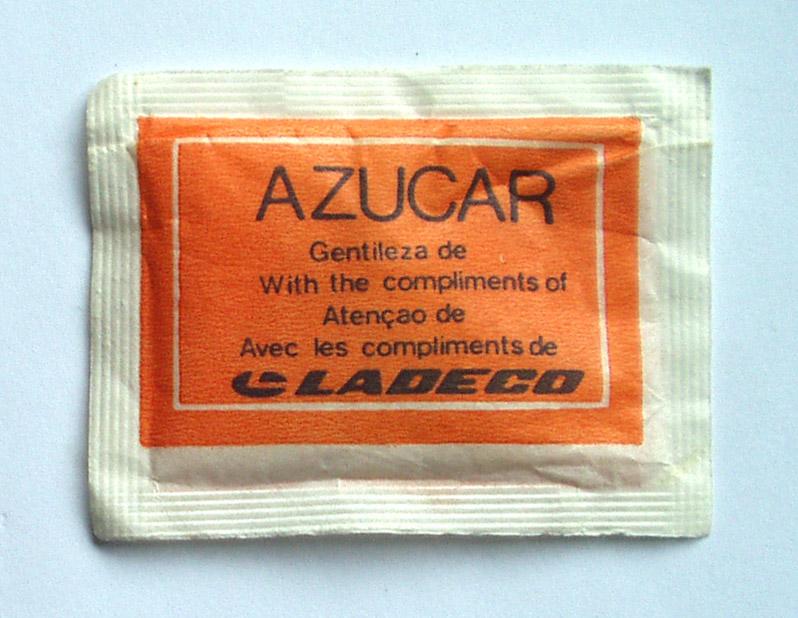 Aero Ladeco-Chile-Zucker