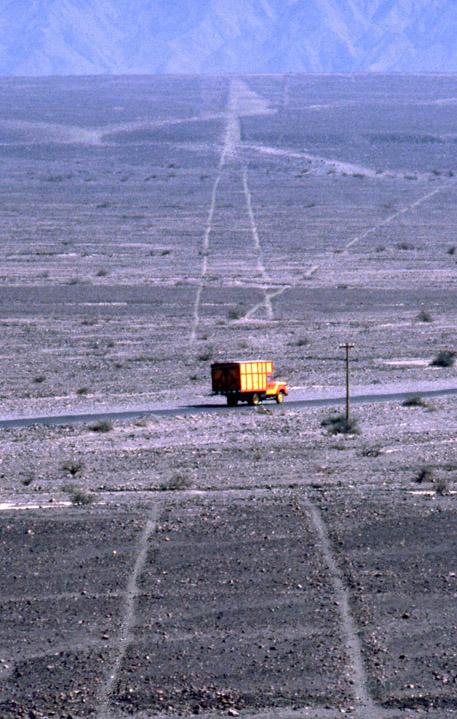 Peru-Nasca-Linien
