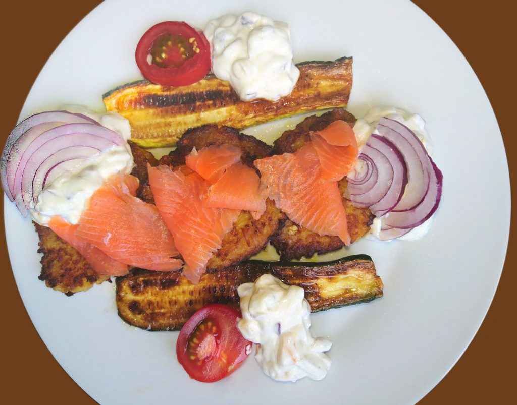 Graved-Salmon
