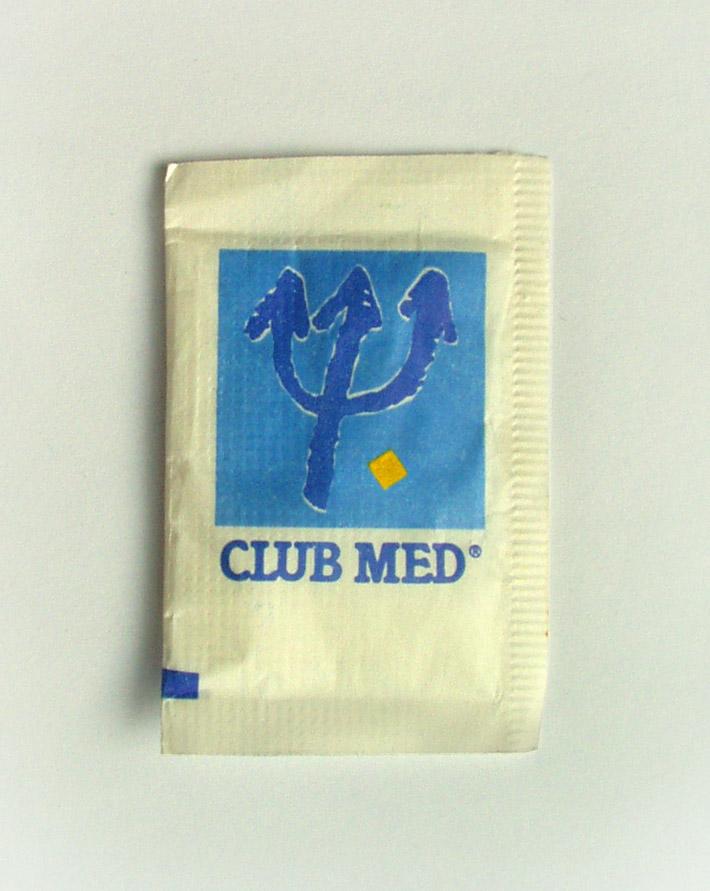 Club Med Zucker